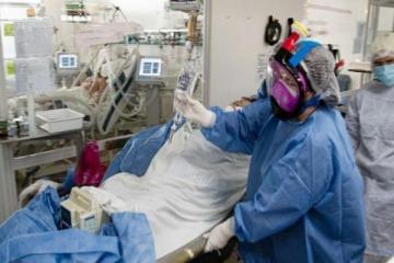 Coronavirus en Argentina: ya son más de 86 mil los fallecidos