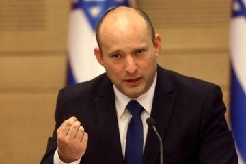 Alberto Fernández felicitó al nuevo primer ministro de Israel y remarcó los lazos con la comunidad judía
