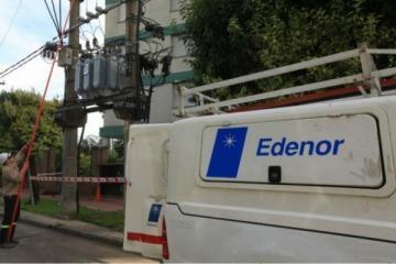Fuerte sanción del Estado a Edenor por incumplimiento en el servicio y en el mantenimiento