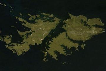 Islas Malvinas: El Gobierno denunciará a empresas petroleras que operen allí