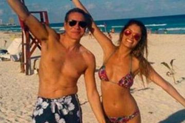 La AFI siguió y espió a la modelo novia de Alberto Nisman