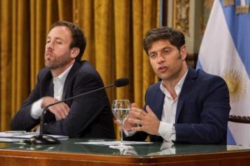 Provincia de Buenos Aires logró acuerdo con bonistas extranjeros y reestructura su deuda
