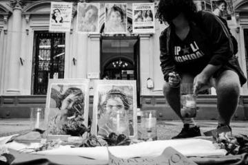 Paraguay expulsó a misión humanitaria argentina que pretendía buscar a una adolescente desaparecida
