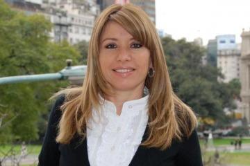 """Litza: """"En Juntos se definen liderazgos para 2023, pero en el FDT pensamos que antes está 2021"""""""