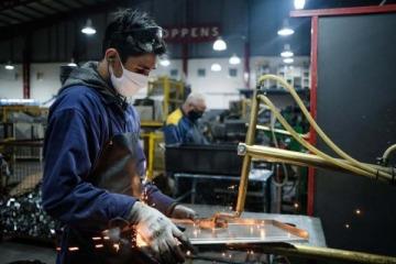 La economía creció casi 10% anual en el primer semestre y esperan que mejore más en segunda mitad de 2021