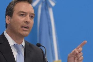 """Soria: """"Macri hizo lo mismo que 'Pepín' y se quedó del otro lado del charco, desaparecieron todos"""""""