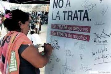Victimas de trata: el Gobierno presenta una ampliación del Programa de Asistencia