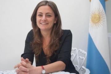 """Vanesa Siley enfatizó que la reforma del sistema judicial """"es una demanda de la sociedad"""""""