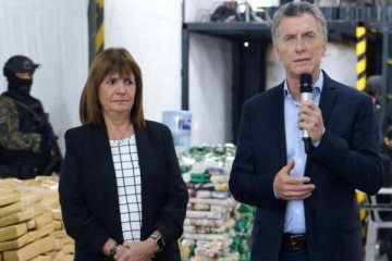 Con Macri y Bullrich complicados, la causa por el contrabando de armas a Bolivia cambia de juez