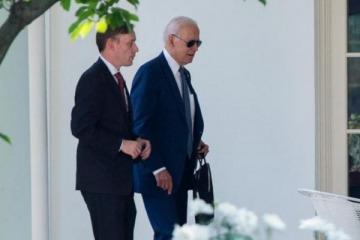 Un funcionario clave de Biden llega a Argentina y se reúne con Alberto con una amplia agenda