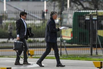 Querellantes piden que se revoque la falta de mérito al secretario de Macri en la causa de espionaje ilegal