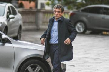 Rodríguez Simón, el jefe de la Mesa Judicial, era el encargado de velar los negocios de los Macri