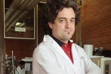 """Illia respaldó a Fernando Iglesias y aseguró estar """"en una lista que representa a la sociedad civil"""""""