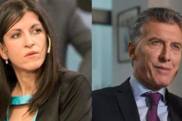 """""""No sabe sumar y restar"""": contundente respuesta de Fernanda Vallejos a Mauricio Macri por el FMI"""