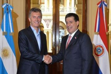 Paraguay: denunciaron a Horacio Cartes por un acuerdo con Macri que estafó al Estado de ese país