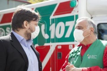 Tras el escándalo que armó Vidal, Santoro reivindicó la figura de Crescenti