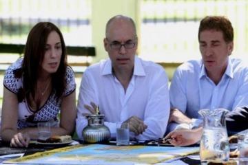 Denunciaron a Larreta por usar datos de la línea 147 para la campaña de Vidal y Santilli