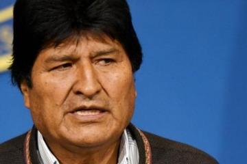 Revelaron que quisieron asesinar a Evo Morales cuando huía del golpe