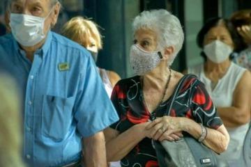 Previaje para jubilados: 50% de descuento para viajar por el país