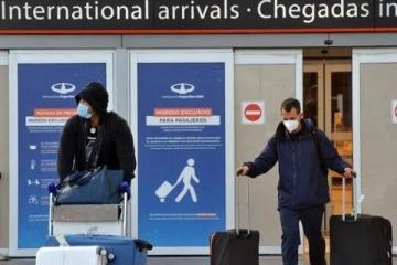 Turismo extranjero: cuándo abrirían las fronteras en el marco del descenso de casos