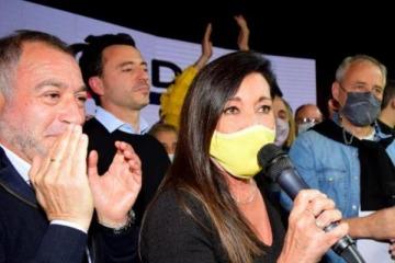 """Rodríguez Machado agradeció el acompañamiento de Bullrich: """"A nuestra lista en Córdoba la apuntaló ella"""""""
