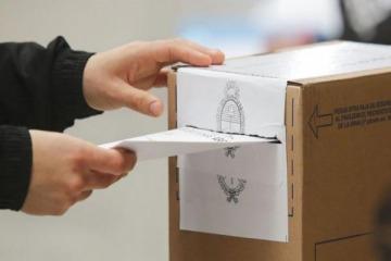 PASO: habilitaron el registro para los que no votaron
