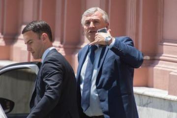 """Tras las teorías golpistas de Bullrich y Carrió, Morales pidió a la oposición una """"actitud responsable"""""""