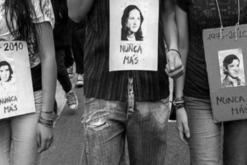 """A 45 años de """"La Noche de los Lápices"""", los estudiantes perseguidos por el terrorismo de Estado"""