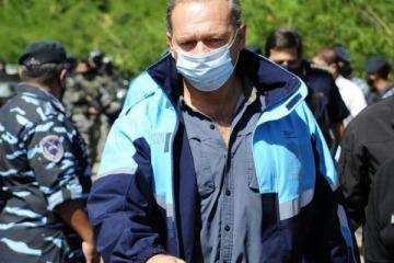 """Sergio Berni valoró la designación de Aníbal Fernández en Seguridad: """"No se puede discutir su capacidad de trabajo"""""""