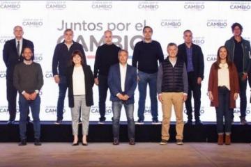 """Juntos por el Cambio tendrá su """"foto de familia"""" en el Día de la Primavera para contrarrestar las internas del FdT"""