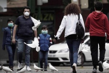 PBA: Solo 8 de los 135 distritos bonaerenses tuvieron fallecidos ayer por coronavirus