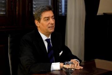 Horacio Rosatti presidente de la Corte Suprema: quién es y cuál es su trayectoria
