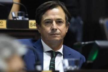 """Lipovetzky: """"Juntos hoy tiene una muy buena propuesta de candidatos para el Ejecutivo 2023"""""""