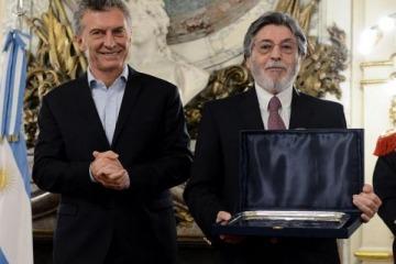 """Marcó del Pont denunció que la AFIP de Juntos por el Cambio """"persiguió y hostigó"""" a Cristina Kirchner"""