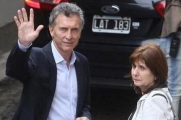 Macri festejó una carta de un dirigente PRO de La Rioja en que denuncia a Bullrich por campaña sucia