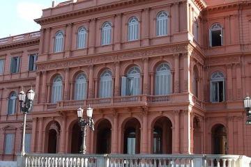 ¿Qué estrategia electoral planearon Máximo, Massa y Kicillof en la Casa Rosada?