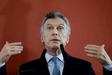 """Para Macri, """"Argentina es un caso patético de retroceso"""" y """"la democracia es el peor de los sistemas"""""""