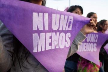 En lo que va del año, se registraron 246 muertes violentas de mujeres, travestis y trans en Argentina
