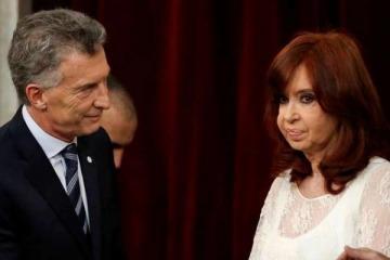 """CFK: """"Quieren garantizar la impunidad de Mauricio Macri"""""""