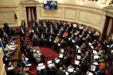 Cristina Kirchner habilitó la vuelta de la presencialidad al Senado