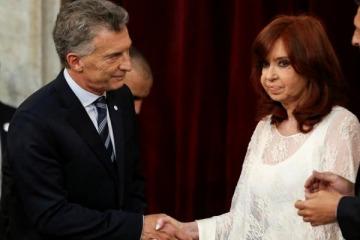 """""""No sé si reírme o llorar"""": Cristina cruzó a Macri por falta a la indagatoria para dar clases"""