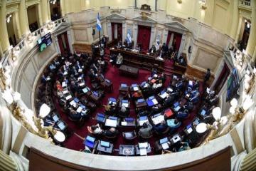 Fuerte rechazo del Senado a la ejecución del plan económico del primer año del gobierno de Macri