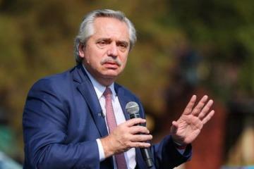 Alberto Fernández desmintió que el acuerdo con el FMI pase para 2022