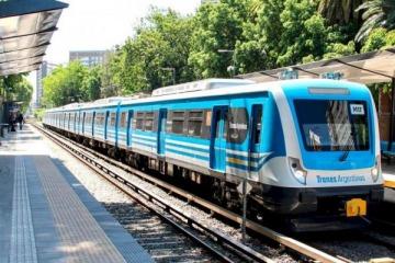 Paro de trenes: el Ministerio de Trabajo dictó la conciliación obligatoria y el sindicato suspendió la medida