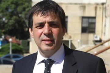 Fabián de Sousa denunció escuchas ilegales de exfuncionarios macristas