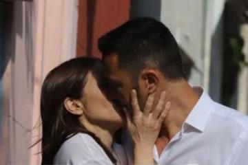 Cristina Pérez confirmó que está en pareja con un diputado de la línea dura de Juntos por el Cambio