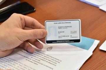 Pase Libre Multimodal Digital: quiénes pueden utilizar la credencial para viajar gratis en el transporte público