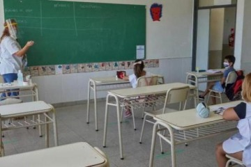 El Consejo Federal de Educación se reúne y define el calendario escolar 2022