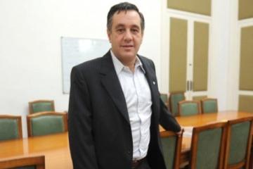 """Finocchiaro sostuvo que """"el único que llevó propuestas fue Santilli"""" y cuestionó a Espert y Hotton por la ESI"""