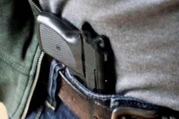 Seguridad pública: qué dice el proyecto oficialista que agrava penas para delitos con uso de armas de fuego